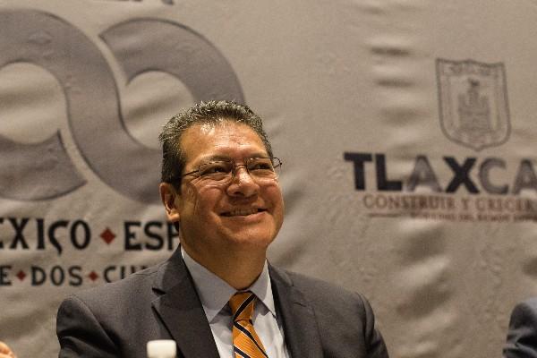 Tlaxcala-Fox New-Trata de personas-Libertad de expresión