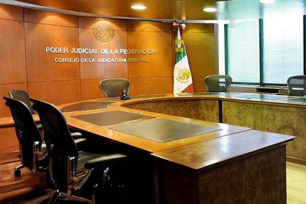 El Consejo de la Judicatura Federal emitió un comunicado. Foto: Especial