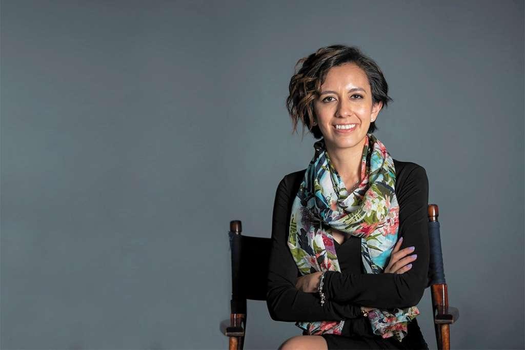 Tania Benítez