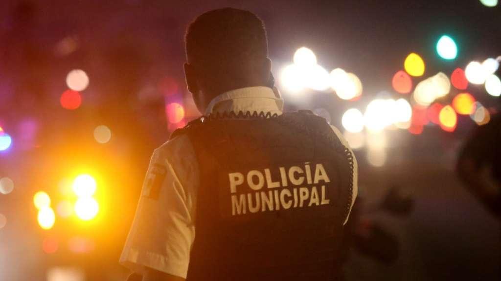 epitacio-huerta-michoacan-policia-municipal-comandancia-ataque-aramado-disparos