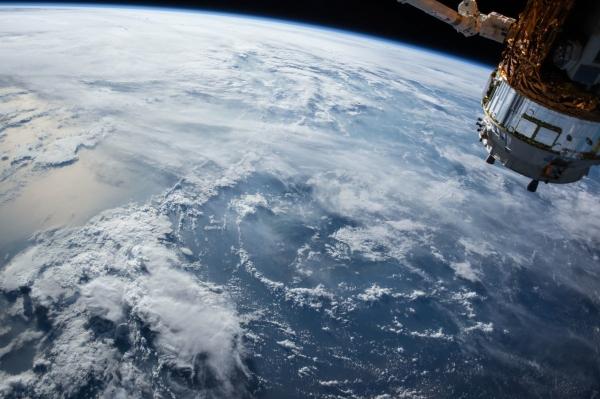 Contaminación de la Tierra se extiende al espacio