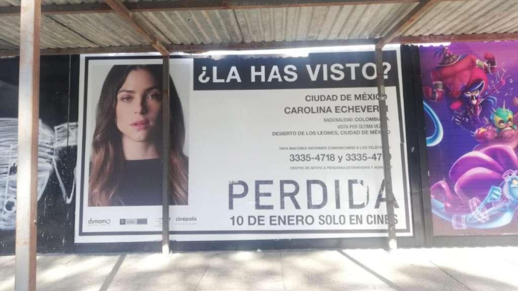 Publicidad Perdida