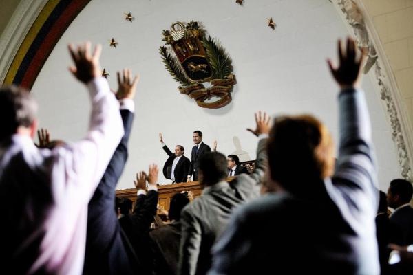 solo-restituira-democracia-venezuela-presionando-guanipa-denuncia-obstruccion-dictadura-nicolas-madura-asamblea-nacional-presidente-juan-guaido