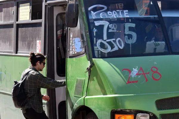 Aguascalientes_Transporte público