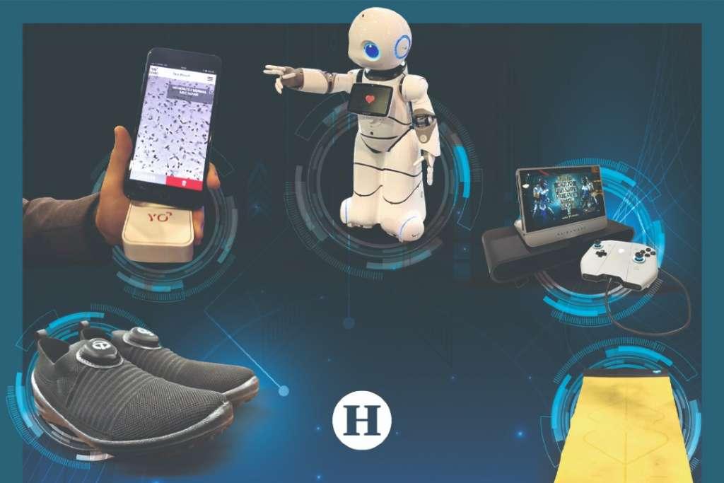 Gadgets_CES 2020
