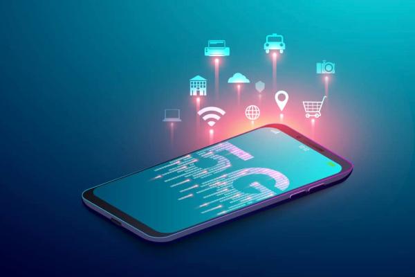 Red 4.5G telecomunicaciones