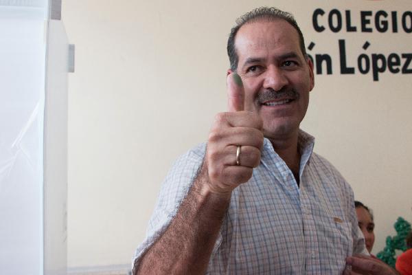 Gobernador, Aguascalientes, Inabi, PAN, Gobernadores, República H, El Heraldo Radio, Blanca Becerril,