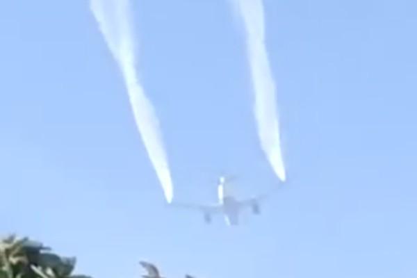 avion_combustible_heridos_niños_adultos_estados_unidos