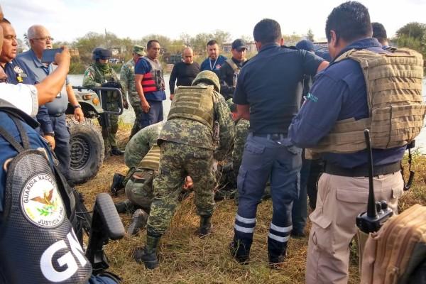 militares_ahogados_canal_volcadura_tamaulipas