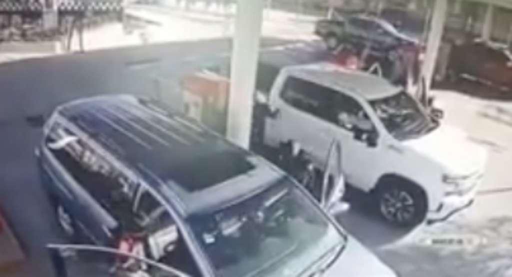 obo camioneta guanajuato autolavado