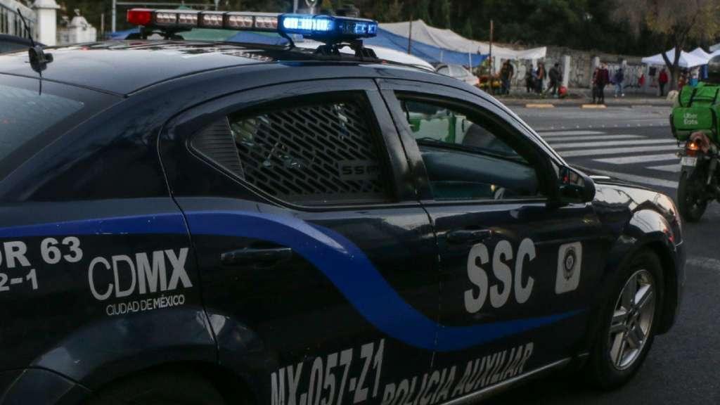 mujer-secuestrada-policias-seguridad-ciudadana-cdmx