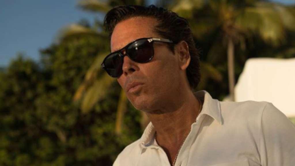 Roberto Palazuelos revela si su nombre aparecerá en la segunda temporada de