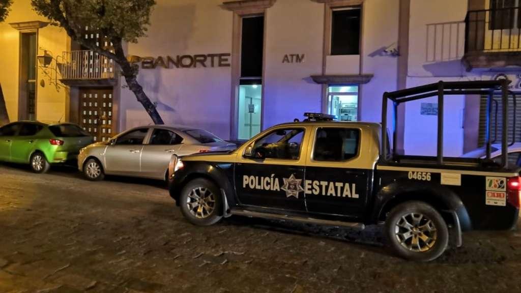 querétaro-retirar-dinero-policias-municipio-estado-cuentahabiente-veracruz