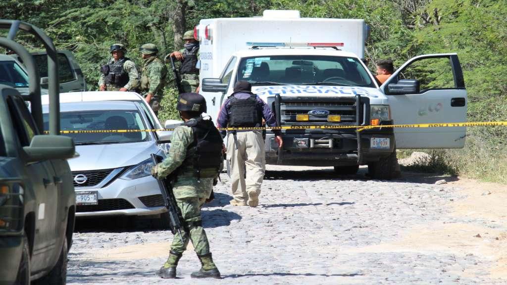 Celaya, Guanajuato, Ejecuciones, Violencia, RepúblicaH, ElHeraldoRadio, BlancaBecerril, Heraldodemexico