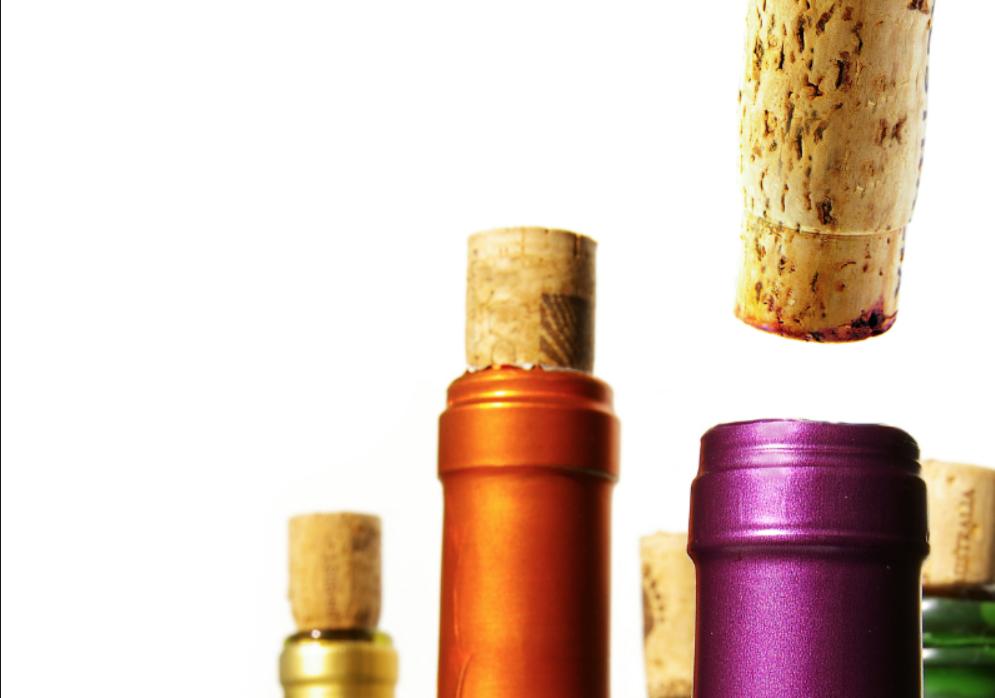 NÓRDICOS. Alemania y Canadá, donde más se produce vino. Foto: Especial