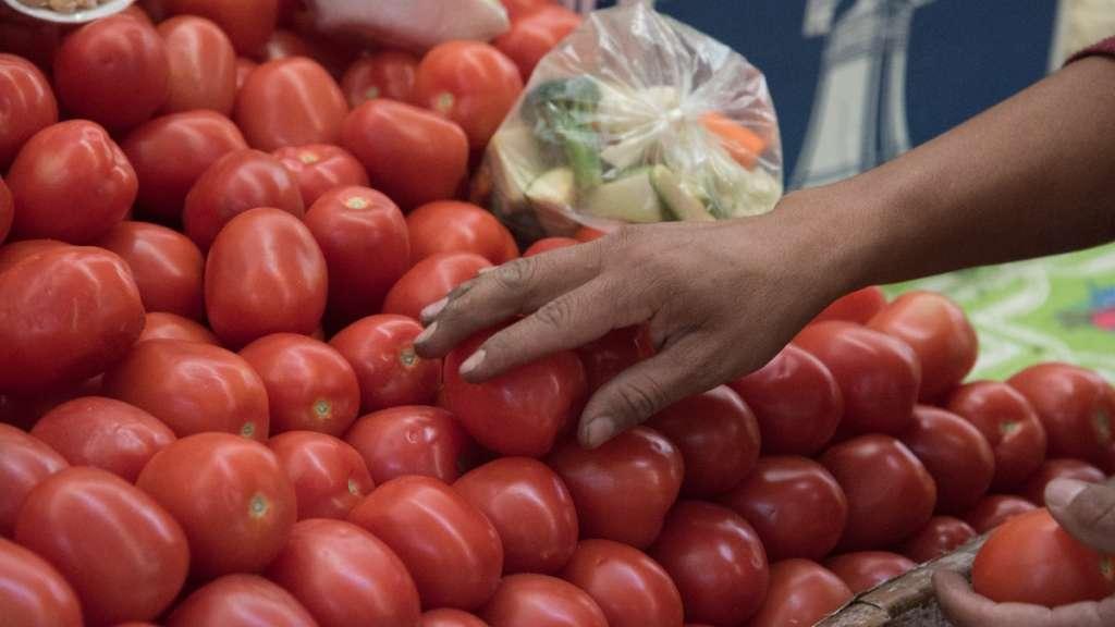 Se ha popularizado el consumo de productos orgánicos.  FOTO: MARIO JASSO /CUARTOSCURO.COM