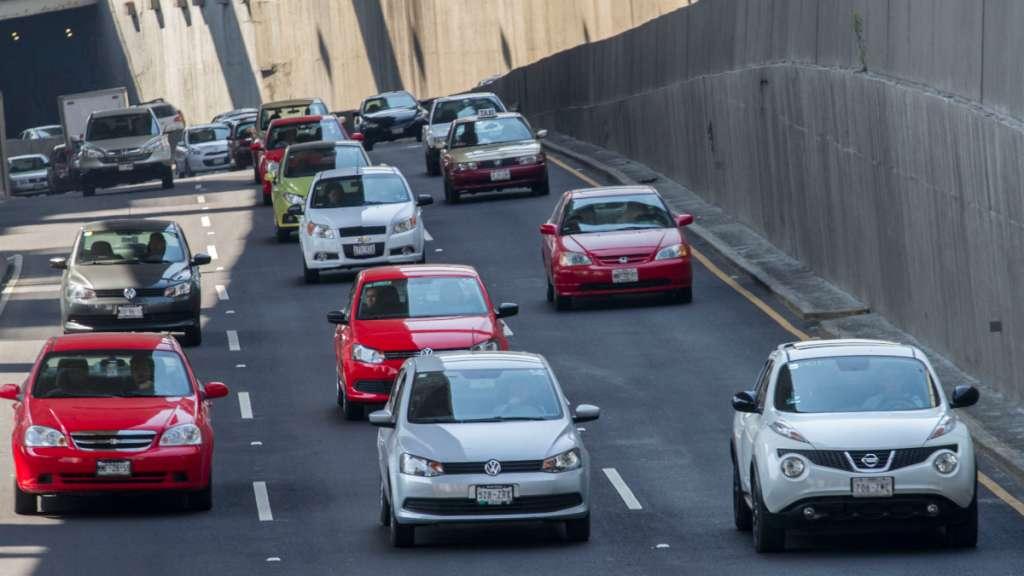 ¡Qué no te multen! Estos son los autos que NO CIRCULAN el sábado 18 de enero en CDMX y Edomex