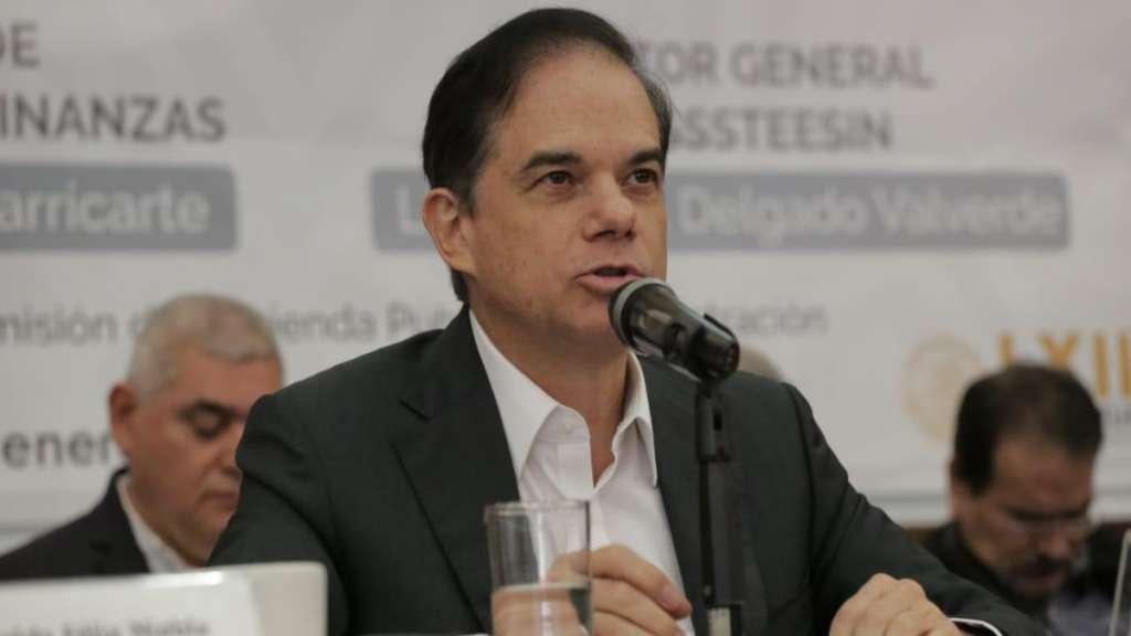 La inversión pública superó los 4 mil millones de pesos Foto: Especial