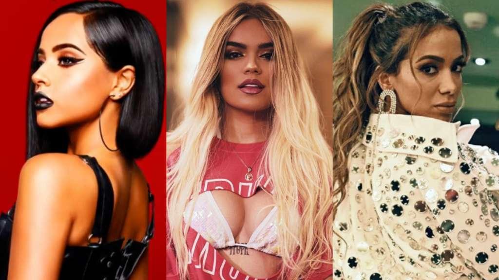 Estas mujeres han conquistado a todos con su ritmo y belleza. Foto: Especial