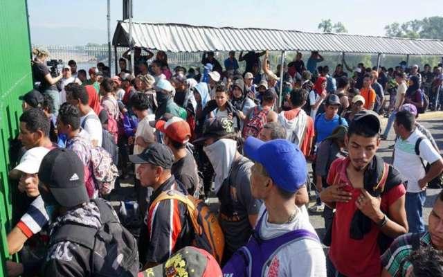 caravana_migrante_guatemala_chiapas_mexico