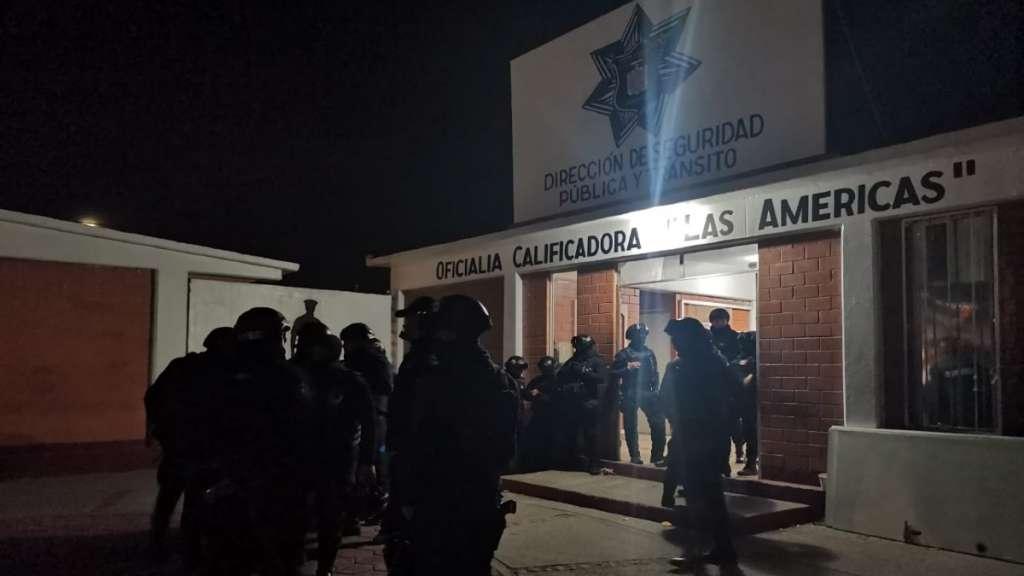 hombre detenido_muerte_separo_oficialia_abuso_policias_ecatepec