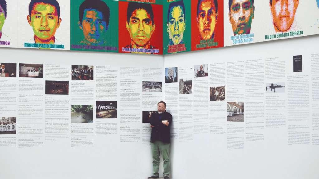 Ayotzinapa Documental
