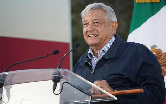 El presidente Andres Manuel Lopez Obrador hablo sobre la venta del avion presidencial.