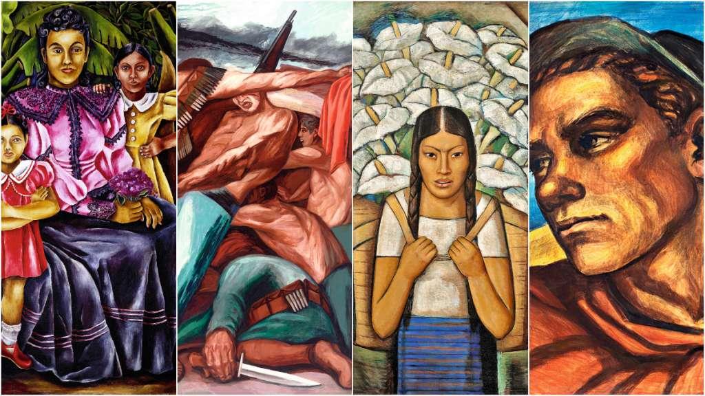 artes murales