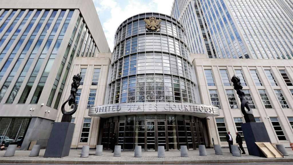Corte Federal EU