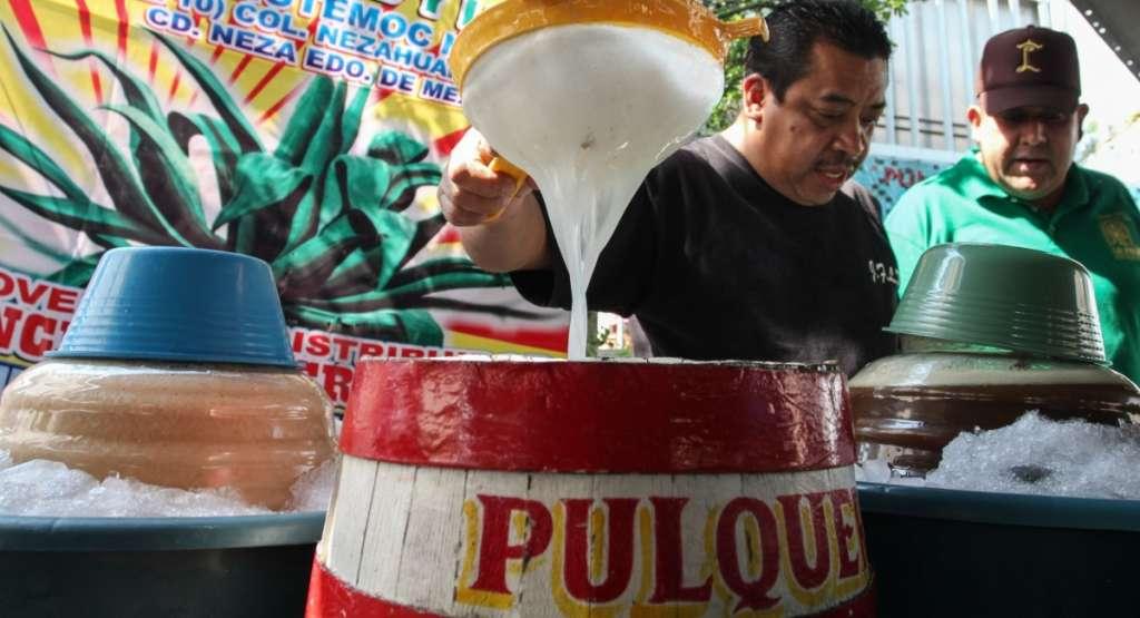 festival del pulque