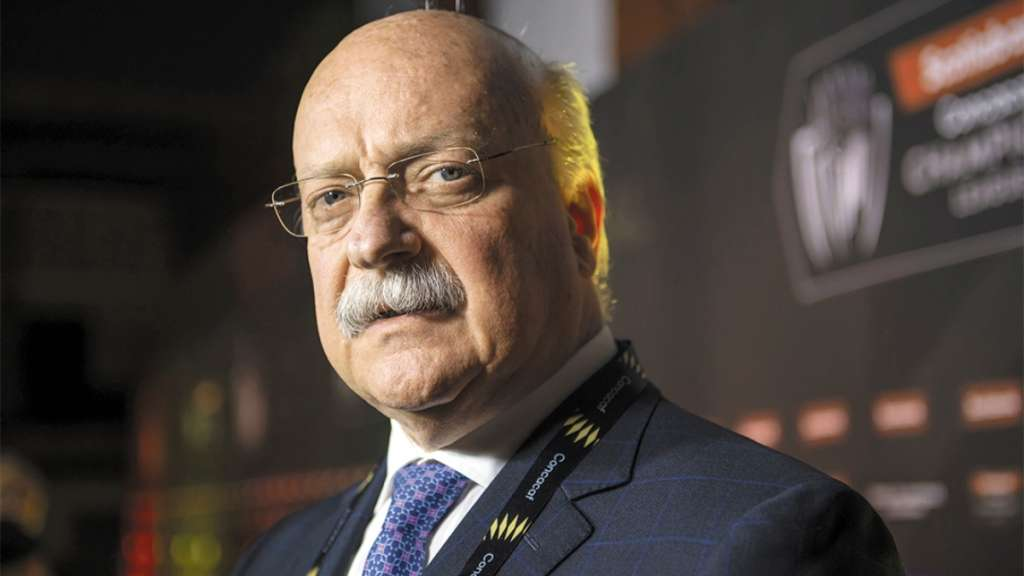 Enrique Bonilla caso Guzmán