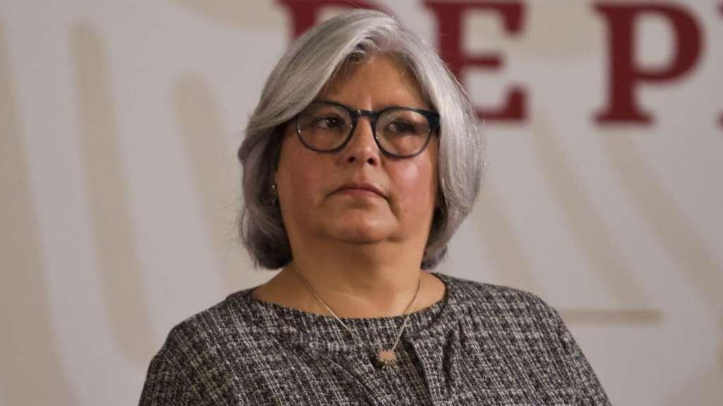 Graciela Marquez Colin
