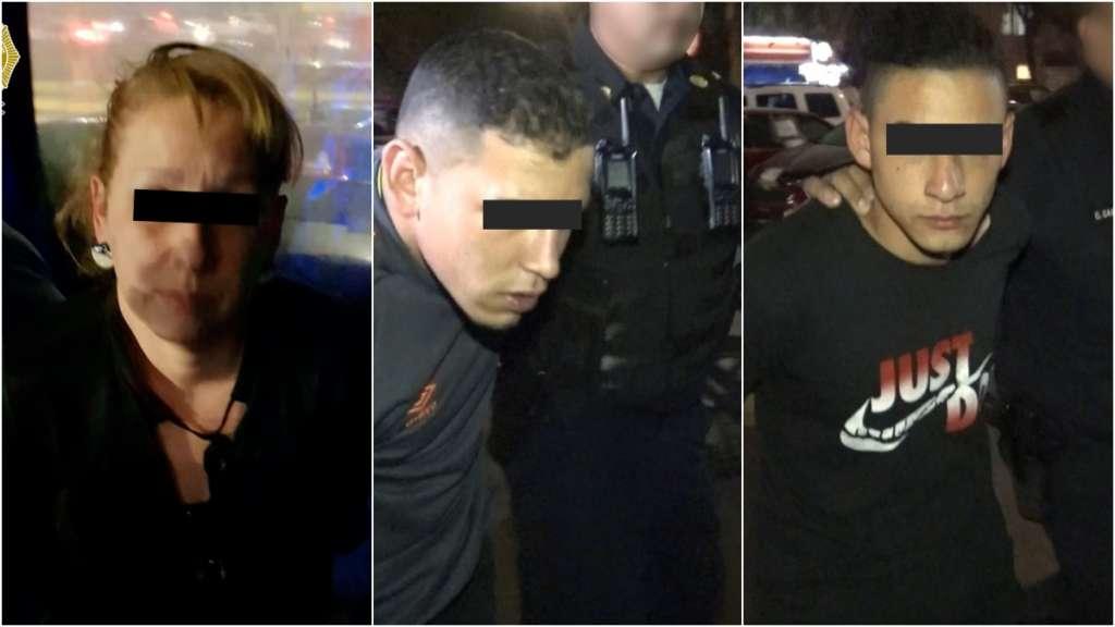 liberan-secuestro-mujer-colombianos-secretaria-seguridad-ciudad-mexico