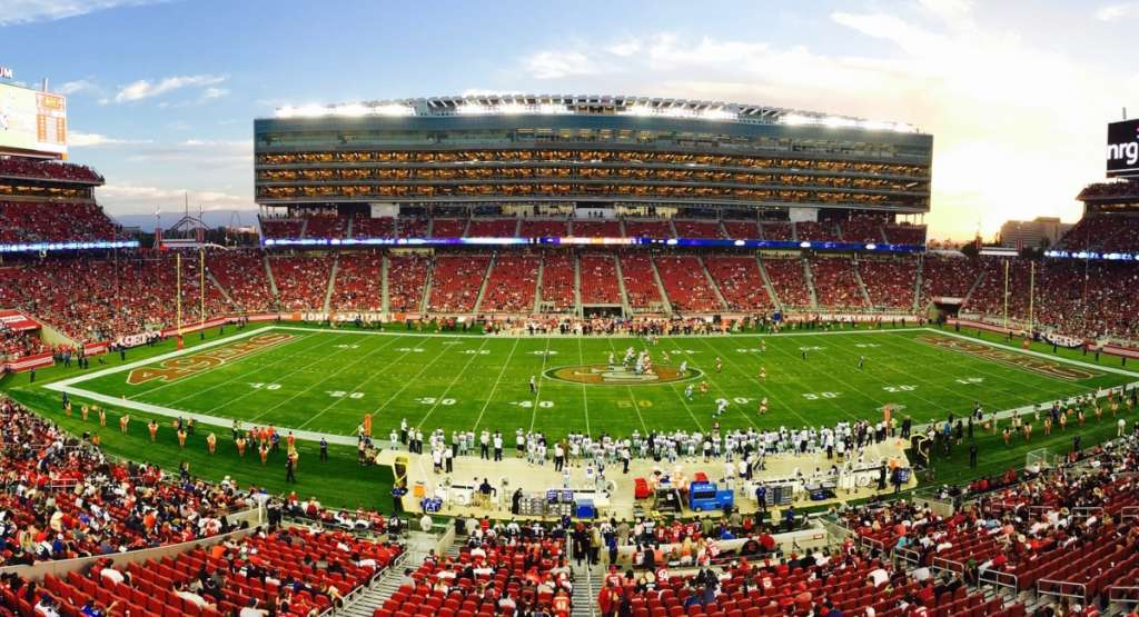 Super Bowl 2020 costo