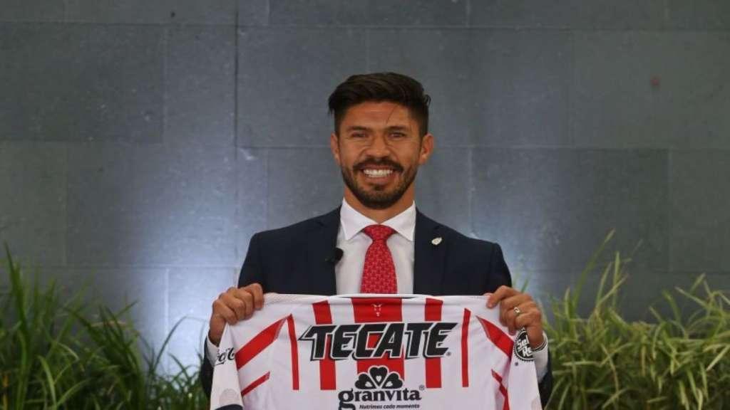 Oribe Peralta MLS