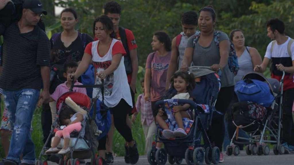 migrantes-centroamericanos-tapachula-tecun-uman-guatemala-chiapas-caravana