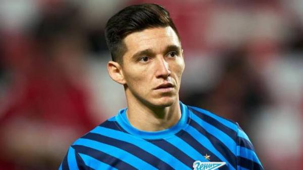 Matías Kranevitter supera las pruebas médicas con Monterrey