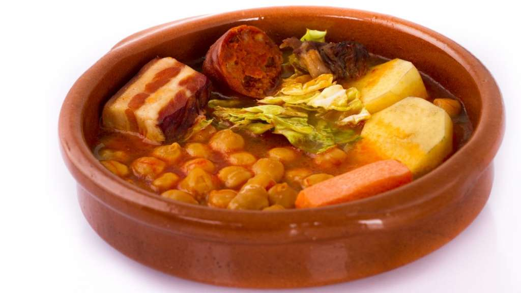 MARATÓN. Este año, la Ruta del cocido madrileño inicia en febrero. Foto: Especial