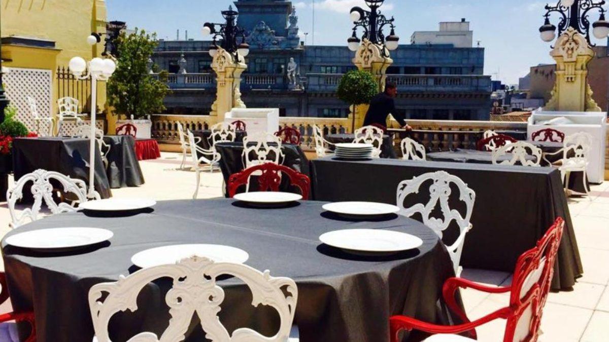 Dónde Comer En Madrid 14 Restaurantes Que No Puedes Dejar