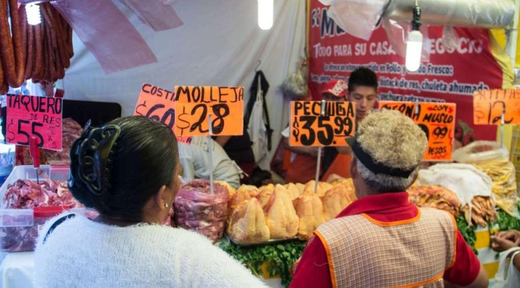 Mercados mexicanos a la baja. Foto_ Cuartoscuro