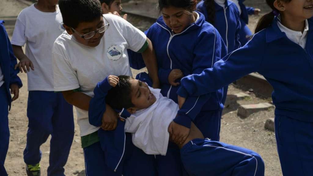 violencia escolar cdmx alcaldia tlalpan