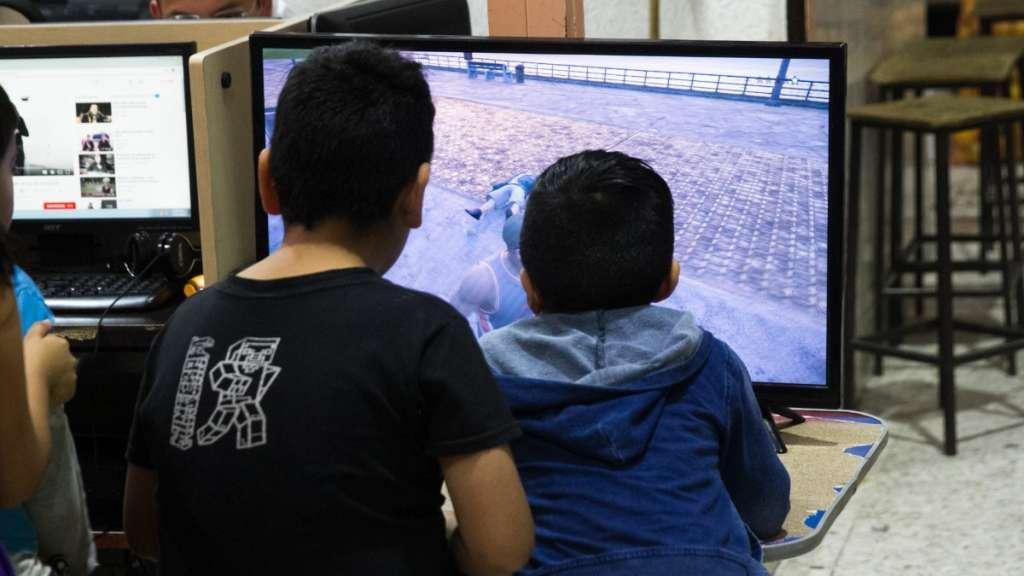 La industria de los videojuegos genera más de mil 500 millones de dólares FOTO: CUARTOSCURO