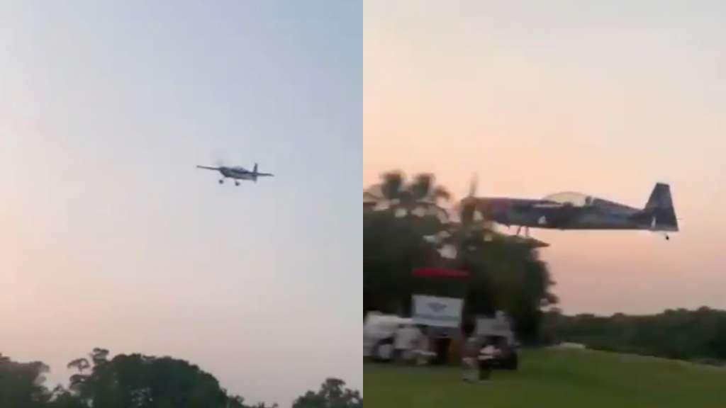 accidente avioneta guatemala