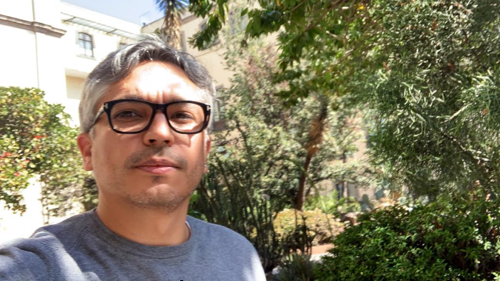 Jose Luis Rodriguez morena congreso CDMX grupo parlamentario