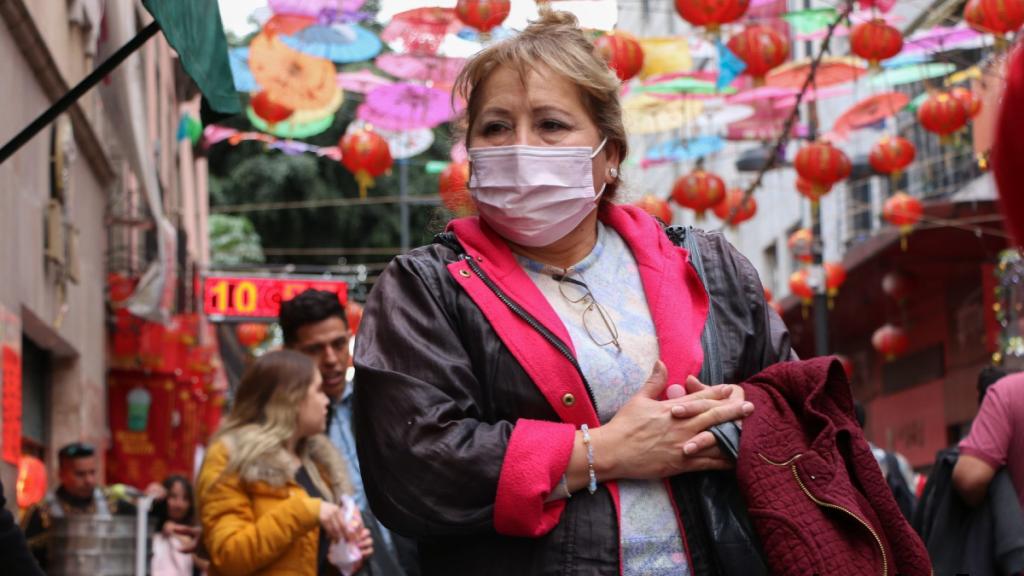 barrio chino cdmx visitantes turismo ano nuevo chino