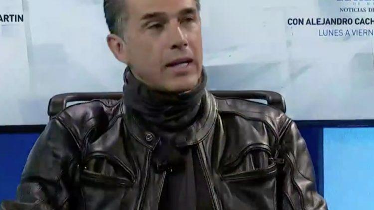 Sergio-Mayer