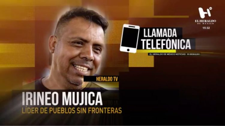 Irineo-Mujica-líder-pueblos-sin-fronteras