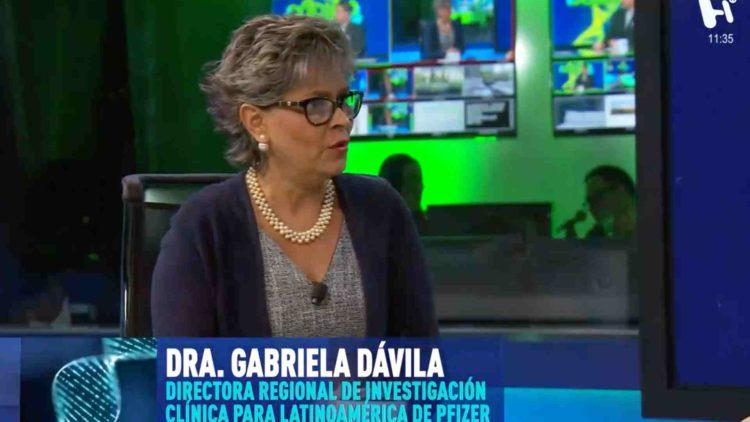Gabriela-Dávila