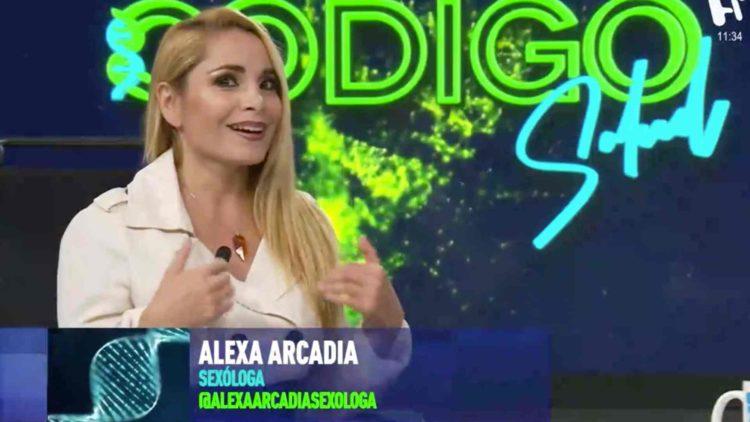ALEXA-ARCADIA