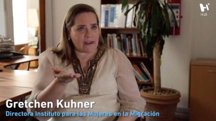 Organizaciones civiles piden que AMLO cambie la política migratoria